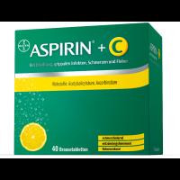 Aspirin+C Brausetabletten