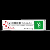 GeloRevoice Halstabletten Kirsch-Menthol